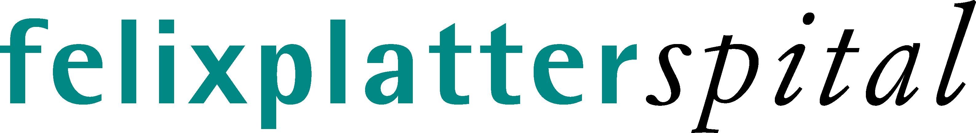 Logo Felix Platter Spital