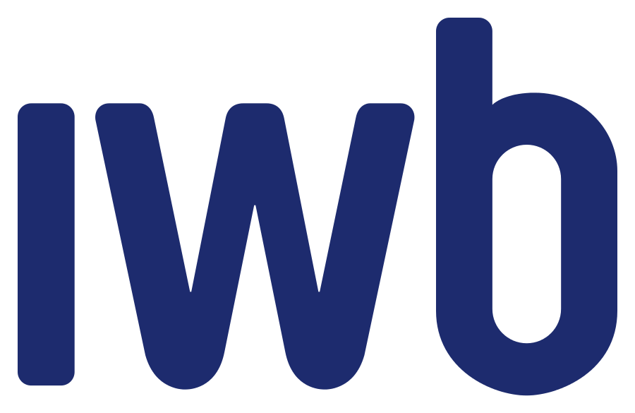 Logo IWB