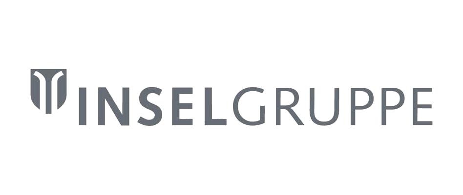 Logo Insel Gruppe