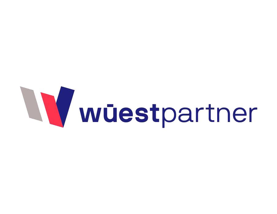 Logo Wüest Partner