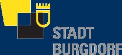 Logo Stadt Burgdorf