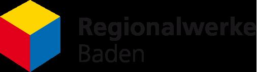 Logo Regionalwerke Baden