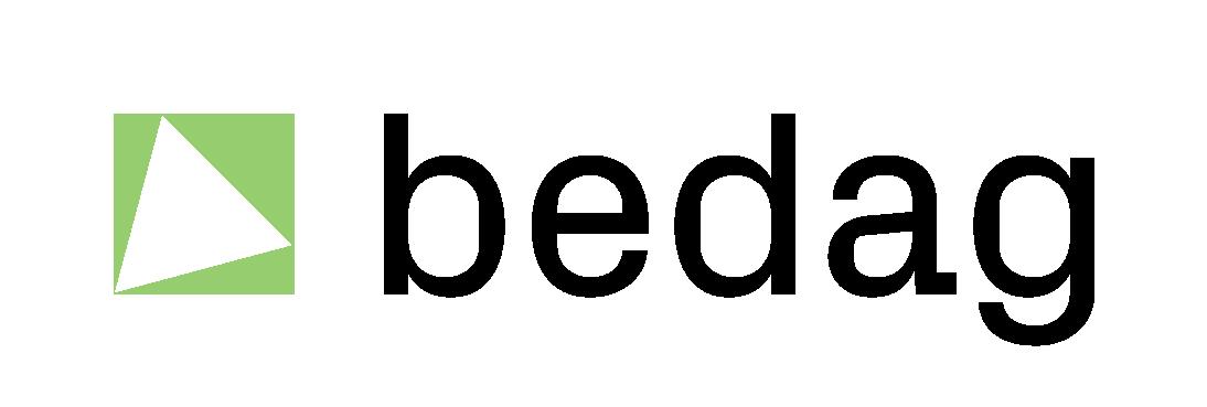 Logo Bedag